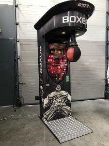 putching ball